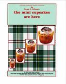 Gregg R. Gillespie: The Mini Cupcakes Are Here