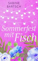 Sommerfest mit Fisch