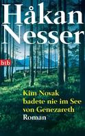 Håkan Nesser: Kim Novak badete nie im See von Genezareth ★★★★