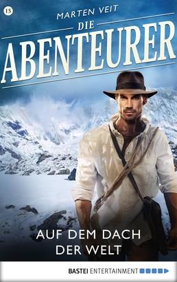 Die Abenteurer - Folge 15