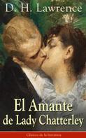 D. H. Lawrence: El Amante de Lady Chatterley