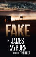 James Rayburn: Fake