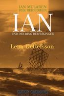 Lena Detlefsson: Ian und der Ring der Wikinger ★★★★★