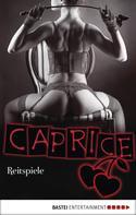 Cara Bach: Reitspiele - Caprice ★★★★