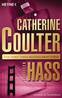 Catherine Coulter: Hass ★★★★