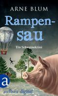 Arne Blum: Rampensau ★★★★