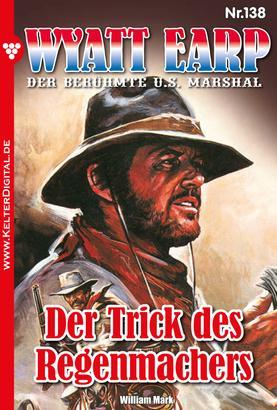 Wyatt Earp 138 – Western