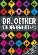 Dr. Oetker: Studentenfutter von A-Z ★★★★