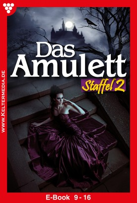 Das Amulett Staffel 2 – Liebesroman