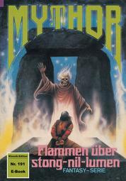 Mythor 191: Flammen über stong-nil-lumen