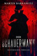 Martin Barkawitz: Der Schauermann ★★★