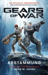 Gears of War - Abstammung