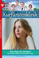 Nina Kayser-Darius: Kurfürstenklinik 38 – Arztroman