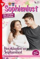 Simone Aigner: Sophienlust - Die nächste Generation 23 – Familienroman