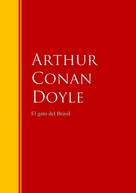 Arthur Conan Doyle: El gato del Brasil