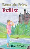 Hans S. Tjaden: Exilist