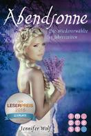 Jennifer Wolf: Abendsonne. Die Wiedererwählte der Jahreszeiten (Buch 2) ★★★★★
