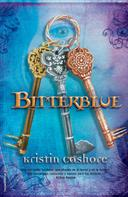Kristin Cashore: Bitterblue ★★★★★
