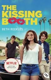 The Kissing Booth - Das Buch zum Netflix-Erfolg