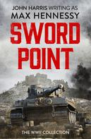 Max Hennessy: Swordpoint