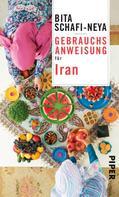 Bita Schafi-Neya: Gebrauchsanweisung für Iran ★★★★