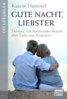 Katrin Hummel: Gute Nacht, Liebster ★★★★★