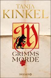 Grimms Morde - Roman