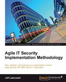 Jeff Laskowski: Agile IT Security Implementation Methodology