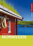 Christian Nowak: Norwegen - VISTA POINT Reiseführer weltweit ★★★