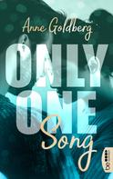Anne Goldberg: Only One Song ★★★★