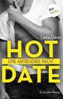 Carina Darani: Hot Date - Eine aufregende Nacht ★★★★