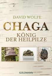 Chaga - König der Heilpilze