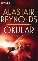 Alastair Reynolds: Okular ★★★★