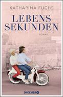 Katharina Fuchs: Lebenssekunden ★★★★★