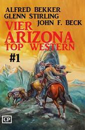 Vier Arizona Top Western #1