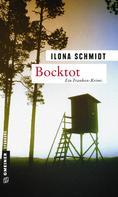 Ilona Schmidt: Bocktot ★★★★