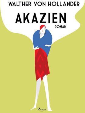 Akazien