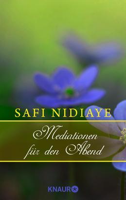 Meditationen für den Abend