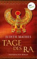 Judith Mathes: Tage des Ra ★★★