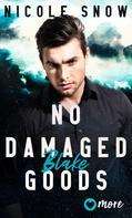 Nicole Snow: No damaged Goods ★★★★