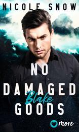 No damaged Goods - Blake