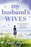 Faith Hogan: My Husband's Wives ★★★★