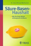 Michael Worlitschek: Säure-Basen-Haushalt
