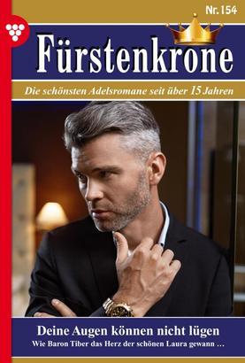 Fürstenkrone 154 – Adelsroman