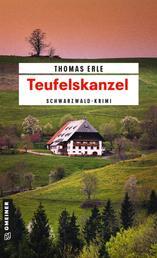 Teufelskanzel - Kaltenbachs erster Fall