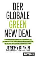 Jeremy Rifkin: Der globale Green New Deal ★★★★