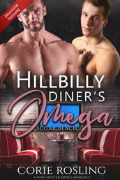 Hillbilly Diner's Omega - Mpreg Romance