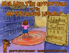 Shawn Middleton: Mia and the Adventure of the Mysterious Library