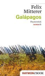 Galápagos - Theaterstück