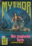 Hugh Walker: Mythor 14: Der magische Turm ★★★★★